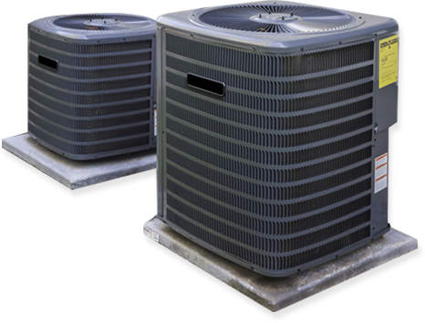 Atlanta New AC Unit Costs