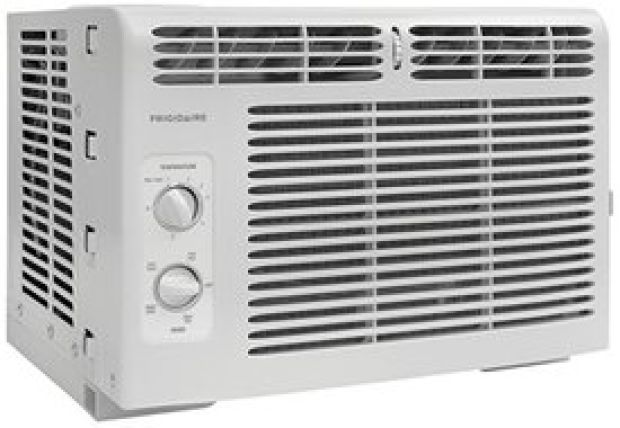 cheap compact air conditioner for windows